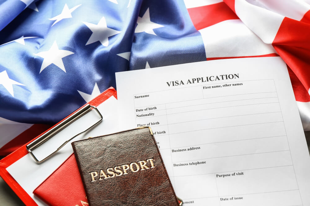 USA VISA Business or Tourist Visas to the USA